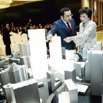 Harrods Hotels Planned for Malaysia, New York & Paris