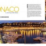 MONACO - A Journey of the Senses