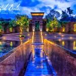 BALI: Luxury Resorts