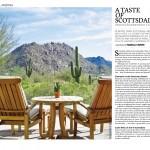 A Taste of Scottsdale, Arizona