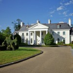 Ireland's Straffan House Available for Exclusive Use for First Time