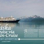 Alaska Cruise via Un-Cruise: A Luxury Adventure