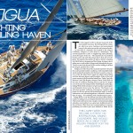 Antigua: A Yachting & Sailing Haven
