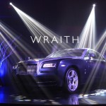Power, Style, Drama: The Rolls-Royce Wraith