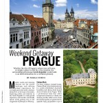 Weekend Getaway: Prague