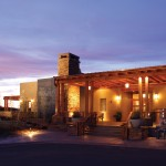 A Desert Five-Star Getaway in Santa Fe, New Mexico