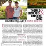 Expat Entrepreneurs: Thomas Bertrand & Caroline Jones