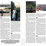 Expat Experiences Through the Decades
