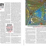 A Minority Everywhere I Go: Leading in a Global Mosaic