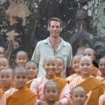 My Expat Story: Peter Jones