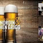 Expat Brewing: Holland