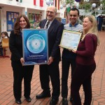 The International School of London Launches the International Baccalaureate