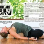 The Art of Being an Expat