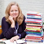 One-on-one with Jo Parfitt