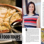 Lauren Aloise's Devour Food Tours, Spain