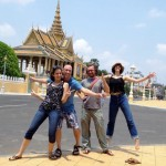 Global Connections: Six Ways to Make Friends in a New Country