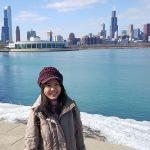 My Expat Story: Yiqi Wang