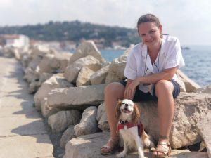 My Expat Story: Kathryn Thompson
